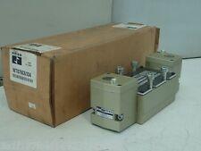 Ross W7076C6334 Solenoid Valve, 120 Vac (New In Box)