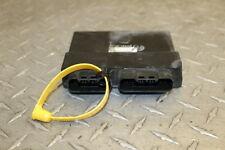 2005 SUZUKI GSXR600 ECU CDI PGM-FI COMPUTER BOX UNIT MODULE SHELF WH
