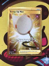 Pokemon Scoop Up Net Secret Rare 207/192 - SWSH Rebel Clash