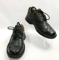 Clarks Unstructured Men's Un.Ravel Casual Lace UP Oxford,Black, Sz 9 M US