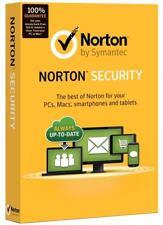 Sealed Retail Norton (Internet) Security Deluxe 2020 5 PCs / Macs / Devices