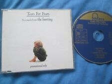 Tears For Fears – Five Tracks From The Hurting  Fontana TFFCD83 CD Single promo