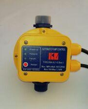 PRESSCONTROL PRESS CONTROL Regolatore pressione autoclave BAR da 1 a 2,5