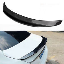 Carbon Fiber Trunk Spoiler Wing for Mercedes Benz W238 C238 Coupe PSM Style