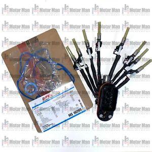 Motor Man | GM Vortec MFI Spider Injector with plenum gasket kit 5.0L 5.7L V8