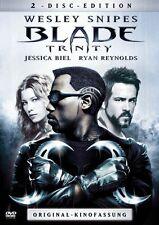Blade - Trinity - Original Kinofassung - 2 Disc Edition !! UNCUT FSK 18 !!