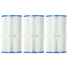 3 Pack PWK30 30 sq ft Filter Cartridge Watkins Hot Spring Spas C-6430 FC-3915