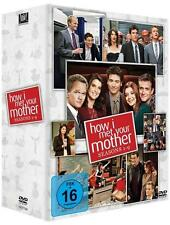 How I Met Your Mother - Seasons 1-9 [27 DVDs] NEU in Folie