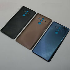 For Huawei Mate 10 pro Battery Cover Glass Housing Rear Back Door
