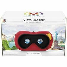 Mattel View-Master Virtual Reality Starter Pack DLL68
