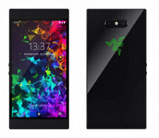 Impaired Razer Phone 2   AT&T   64 GB   Clean ESN, See Desc (ZBXW)