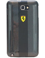 FECBGNBL coque Ferrari pour Samsung Galaxy Note - Formula 1 Series