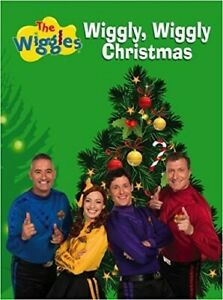 The Wiggles: Wiggly, Wiggly Christmas [New DVD]