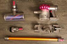 Dyson V7 Motorhead Cordless Bagless Vacuum Cleaner