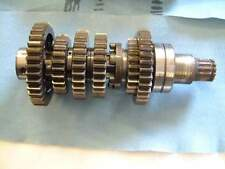 KAWASAKI GPX600 GPX600R 1988/89 C1 ~  GEARBOX OUTPUT SHAFT  - COMPLETE