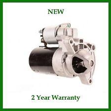 Fits Citroen C-Elysee 1.6 VTi  Starter Motor 0.9-1.1kw 2012-2013