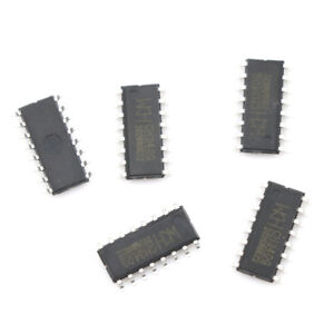 5pcs CH340G IC Board SOP-16 USB Cable Serial chip  WCY