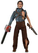 """Evil Dead 2 - 8"""" Retro Style - Hero Ash Clothed Figure - NECA"""