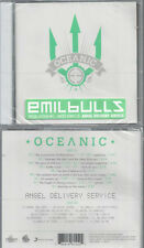 CD--EMIL BULLS--Oceanic --Special Edition inkl. Angel Delivery Service--2 CD