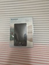 Silvercrest Power Bank with Solar Charger  3.7V-5000MAH