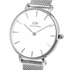 New Daniel Wellington DW00100164 Classic Sterling Watch RRP $239