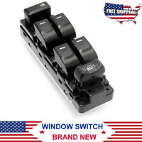 Master Power Window Switch for Colorado 2004 2005 2006 -12 GMC Canyon Hummer