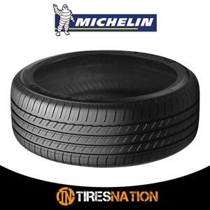 (1) New Michelin Primacy Tour A/S 275/45R21 107H Tires