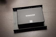 Samsung 850 EVO 250GB mit 3,5'' Einbaurahmen