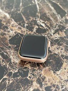 Apple Watch SE 40mm Gold Aluminum Case Regular (GPS) (watch Only)