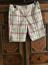 Callaway Golf Shorts Size 6 Womens