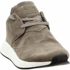 adidas Nmd_C2 Lace Up Sneakes Mens  Sneakers Shoes Casual   - Brown