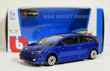 CITROEN C4 1:43 Car NEW Model Diecast Models Cars Die Cast Miniature
