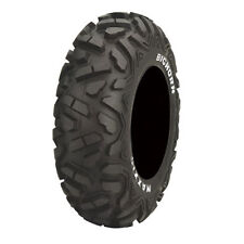 Set of (2) 27-9-12 & (2) 27-12-12 Maxxis Big Horn Radial ATV UTV Tires BigHorn