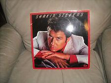 Shakin' Stevens ,self titled, Polydor, 1978, Germany VG