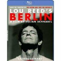 Lou Reeds Berlin [Blu-ray] [2007] [DVD][Region 2]