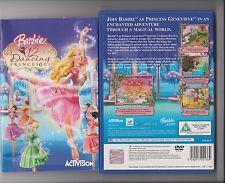 Barbie 12 tanzenden Prinzessinen Playstation 2 PS2 PS 2 Kids