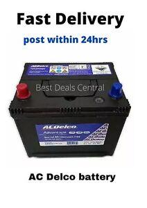 Ford Falcon EF EL AU BA BF FG car battery