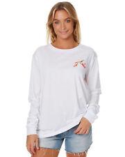 Rusty Long Sleeve T-Shirts for Women