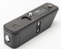 Rollei Autowinder E Batteriegriff schwarz - Rolleiflex SL35E Fachhändler