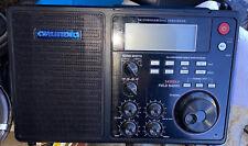 s450dlx grundig Feild Radio Good Condition Working