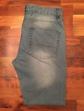 Big & Tall Tapered High Rise 34L Jeans for Men