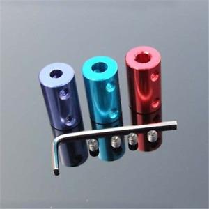 2-8 mm Aluminium Legierung Welle Kupplung Starr Kupplung Koppler Motor Stecker G