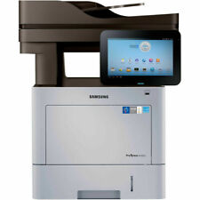 Samsung M4080fx Network Copier With Low Meter
