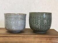 Y1888 CHAWAN Goryeo celadon box Japanese bowl pottery Japan tea ceremony