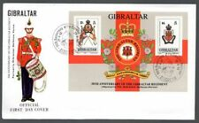 Military, War Decimal British First Day Covers Stamps