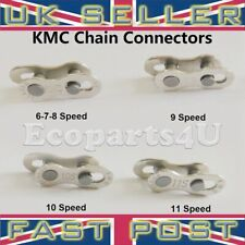 KMC 6/7/8 & 9 & 10 & 11 Speed Master Chain Connector Link Join Easy Replacement