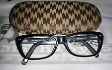 étui + monture de lunettes de vue MAX MARA / d occasion / MM 1110 807 135