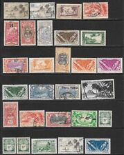 French Polynesian Postage Stamps