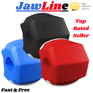 Jawline Exerciser Tone your Face Neck Facial Muscles aids Anti-Wrinkle Jawzrsize