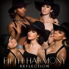FIFTH HARMONY: REFLECTION CD NEW